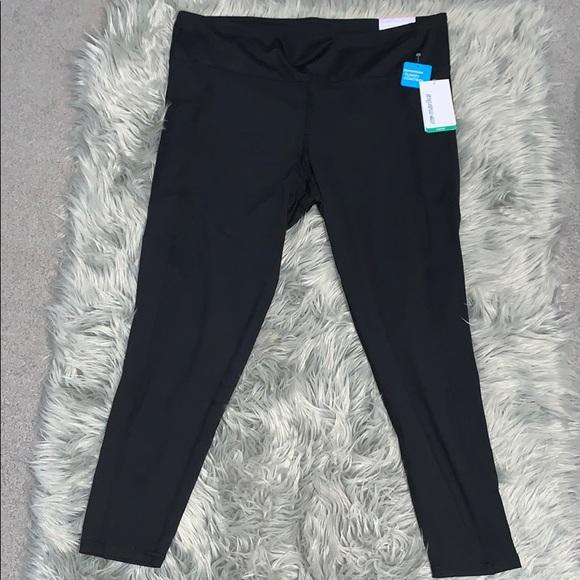 Marika Pants - Tummy Control Leggings